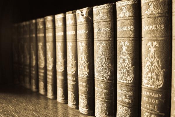 Restaurações de Livros - Restauração